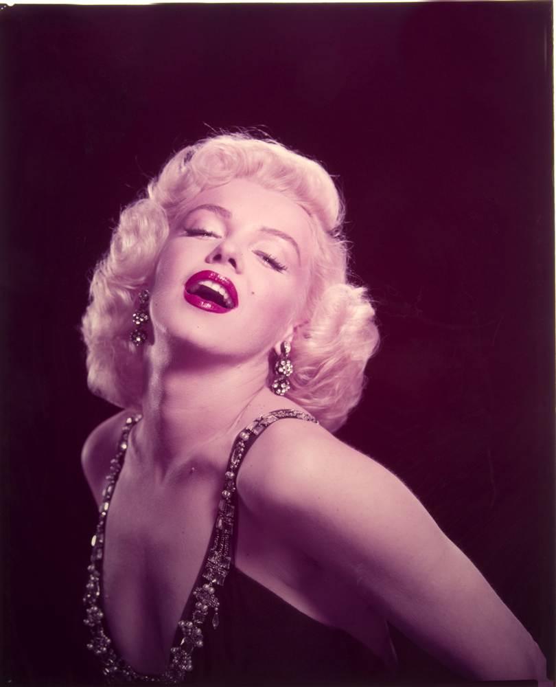 Marilyn Monroe Photos