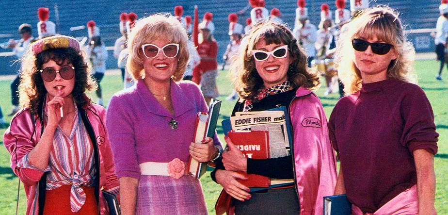 Grease 2: Pink Ladies
