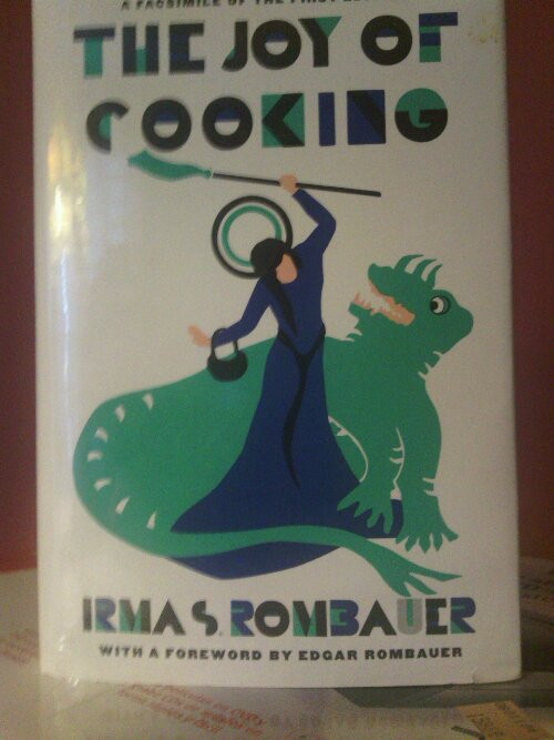 The Joy of Cooking 1931 Facsimile